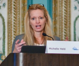 Michelle Held Ranks Top 10 Session at Affiliate Summit West 2016