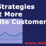 FIve Strategies to Get Website Customers