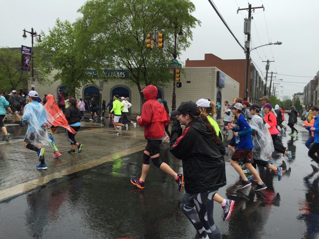 Blue Cross Broad Street Run 2016 Event